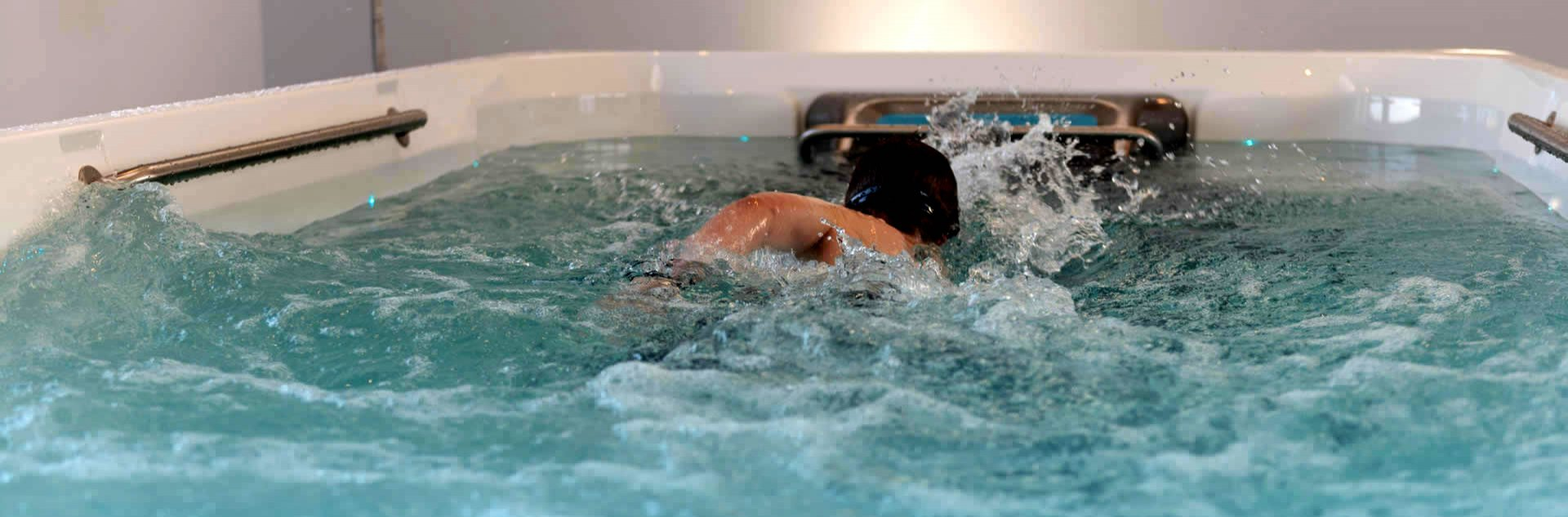 Swimming pool rural swim private leisure facility - Swimming pools in dumfries and galloway ...